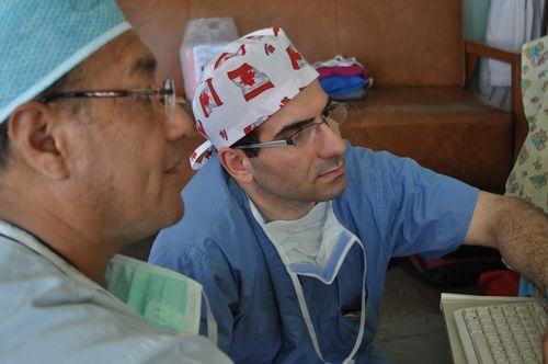Dr. Gaby Doumit